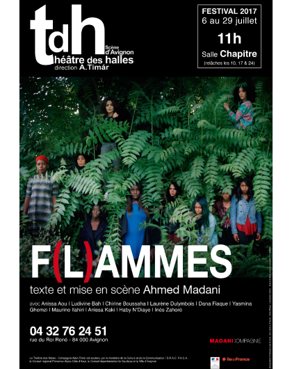 F(L)AMMES