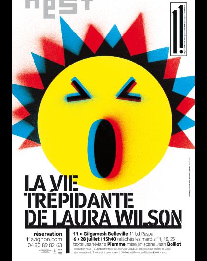 La vie trépidante de Laura Wilson