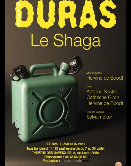 LE SHAGA