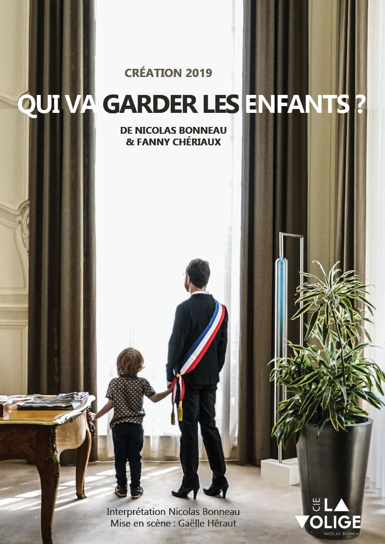 QUI VA GARDER LES ENFANTS ?