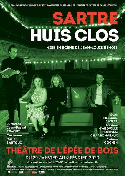 HUIS-CLOS
